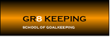 gr8-goalkeeping school London
